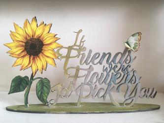 Flowers. by Putns