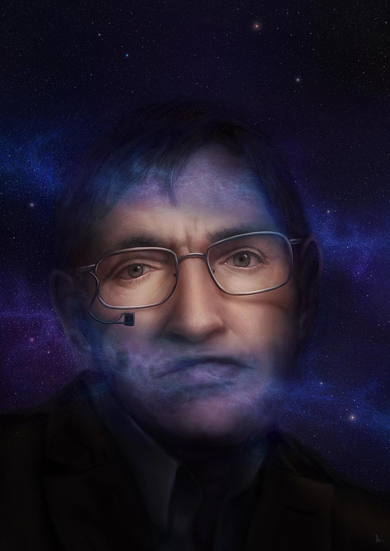 Professor Stephen w Hawking Professor Stephen w