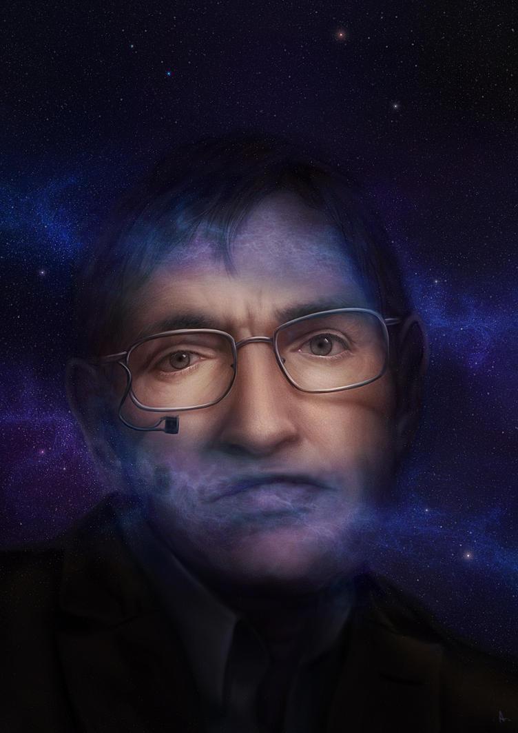 Professor Stephen w Hawking Professor Stephen w Hawking