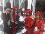 Anime Expo 2012 (1)
