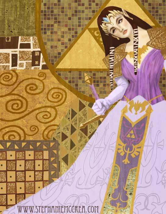 Zelda by endoftheline