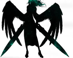 Chaos Eternal: Tariel Vastator. by Chaosffs