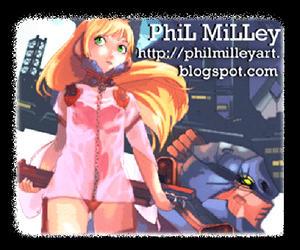 PhiLaBuster's Profile Picture