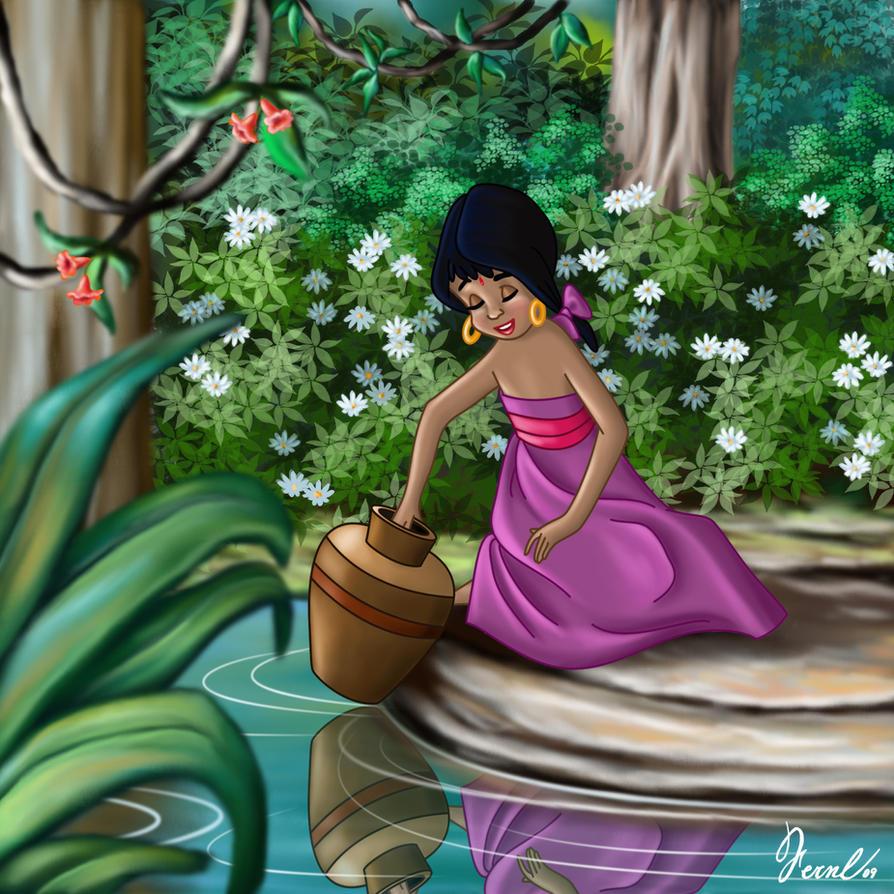 Kaa And Shanti Deviantart | PINK-INSANITY.DE
