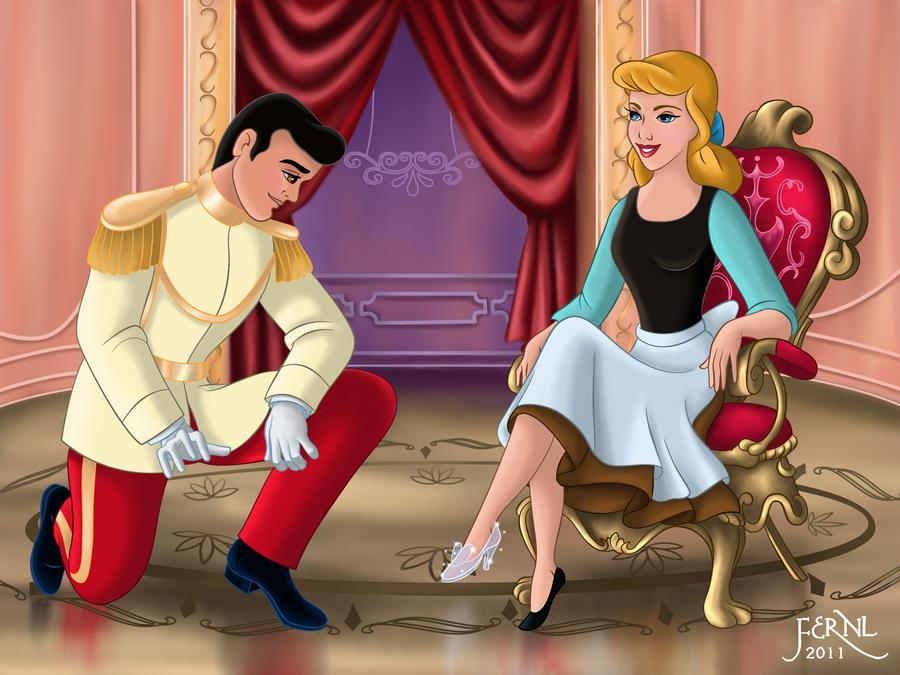 Cinderella Shoe Shop Game