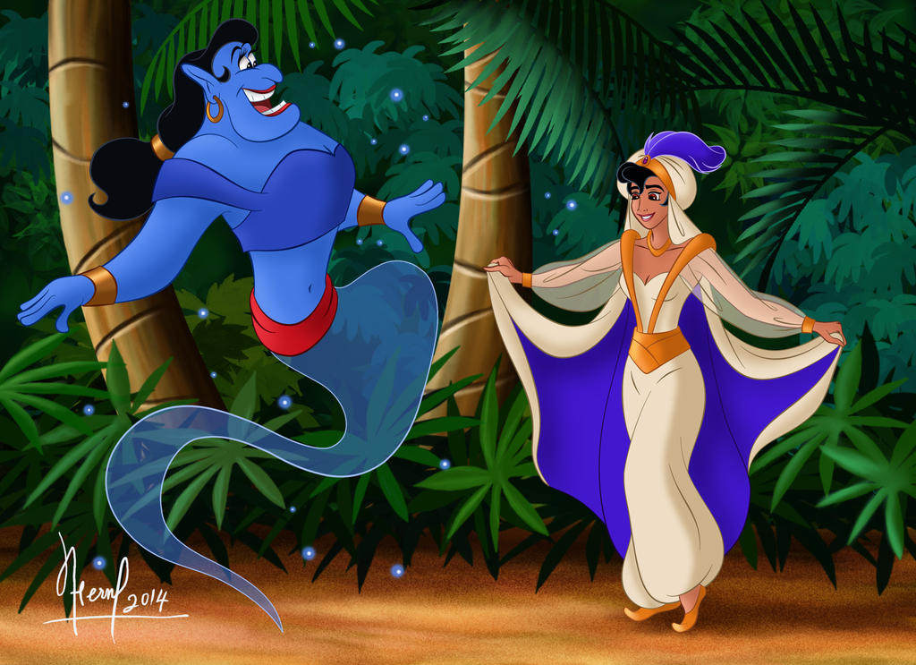 aladdin gay singles Now for the first time ever, a whole new world of disney's aladdin is revealed in a whole new way on blu-ray and digital hd—with a never-before-seen bonus.