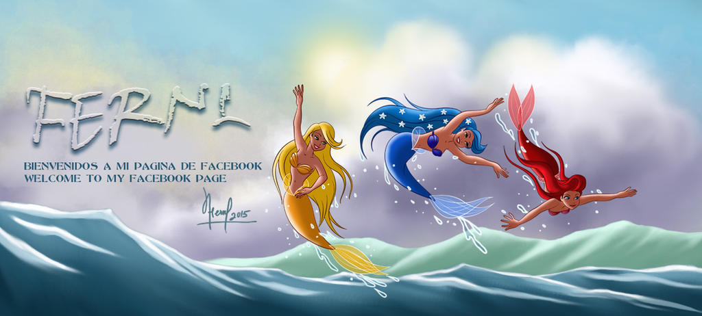 JOIN ME ON FACEBOOK 2 by FERNL