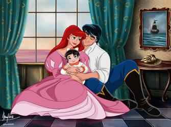 HAPPY FAMILIY by FERNL