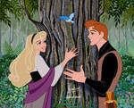 ROMANCE IN THE FOREST