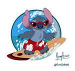 SURFER by FERNL