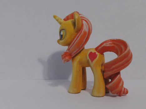 Cinderheart Model #4