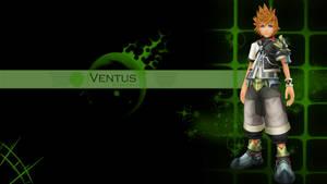 Kingdom Hearts Ventus WP