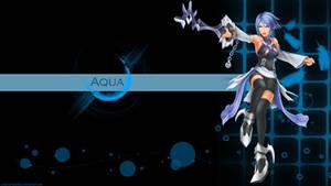 Kingdom Hearts Aqua WP