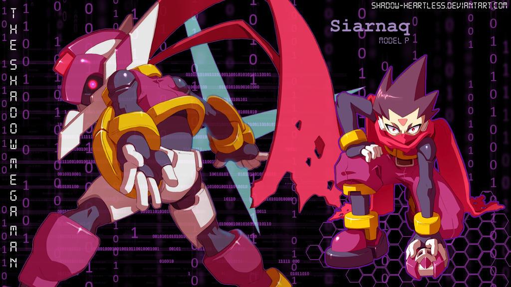 megaman starforce wallpaper