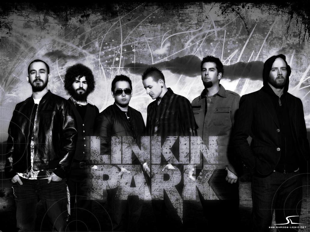 Linkin Park Wallpaper By Gone4ever95 On DeviantArt