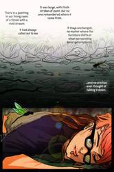 Carajo: Knee Deep Vol.1 Pg1 by storytellersdaughter