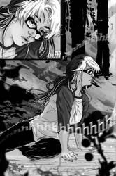 Carajo: Knee Deep Vol.1 Pg 2 by storytellersdaughter