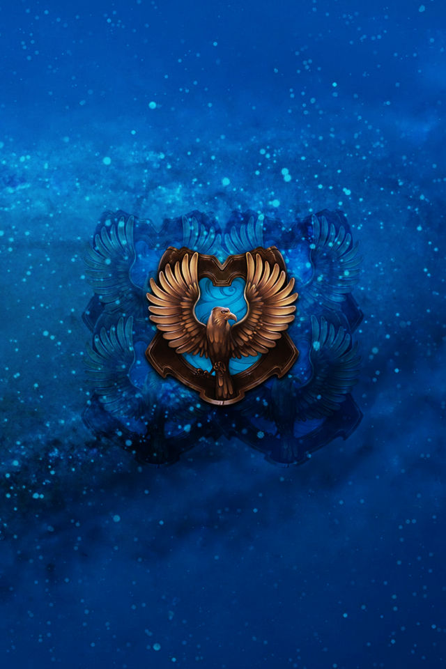 Ravenclaw Iphone 4 4s Lockscreen Wallpaper By Briely On Deviantart
