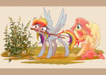For Equestria