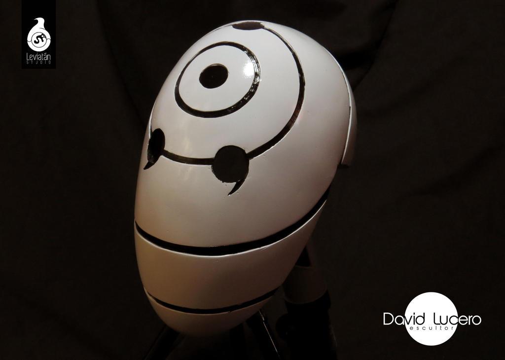 Obito mask by nekoDL