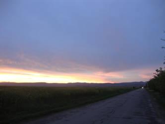 Road to heaven by MariuszMz