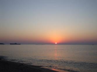 Sunrise Costinesti by MariuszMz