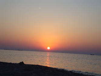 Sunrise Costinesti 2 by MariuszMz