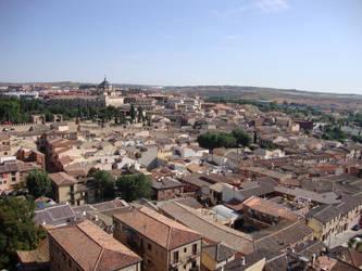 Toledo by MariuszMz