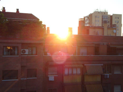 Good Morning Madrid