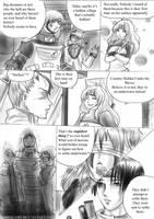 Naruto Doujin Page 29 by Komalash