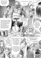 Naruto Doujin Page 33 by Komalash