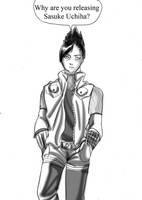 Naruto Doujin Page 35 by Komalash