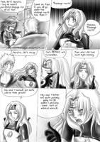 Naruto Doujin Page 38 by Komalash