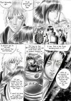 Naruto Doujin Page 42 by Komalash