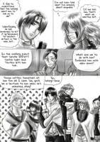 Naruto Doujin Page 46 by Komalash