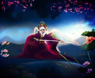 Moonlight by Komalash