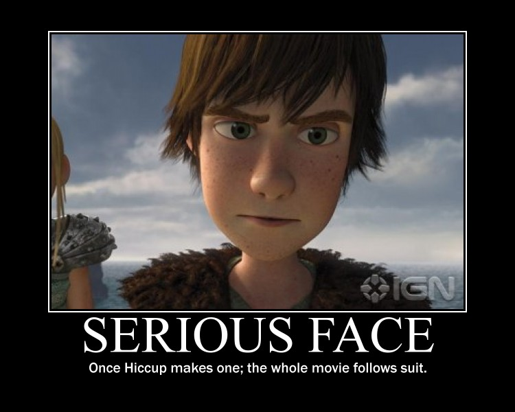 astrid how to train your dragon quotes