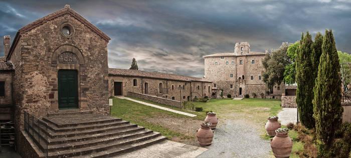 Borgo di Porrona