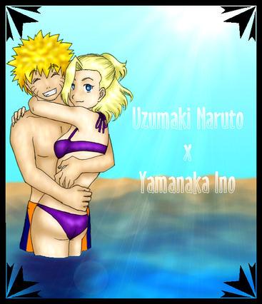 :Together Blonde - NaruIno: by SuperBuusMistress