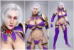 Ivy Soul Calibur IV