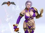 Ivy Soul Calibur 4 II