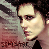 Synyster Gates Icon by Asuka-14