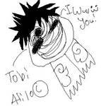 Tobi from Akatsuki