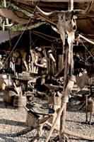 Blacksmith by Mantis-nk