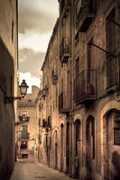 Tarragona Vieja by Mantis-nk
