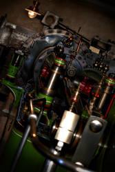 Towerbridge Engine Room - 2 by Mantis-nk
