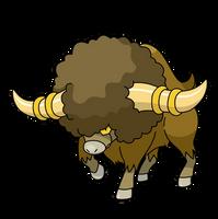 Buffalon by Horus16