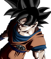 100 Deviations, Goku Miggate No Goku'i by Koku78