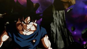 Despair Begins. Goku Chikara No Taikai.