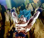 Here We Go! Goku, Genkidama Universe Surv.
